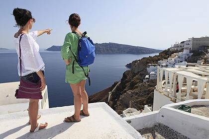 Россияне сметают дома и квартиры в Греции, чтобы стать европейцами
