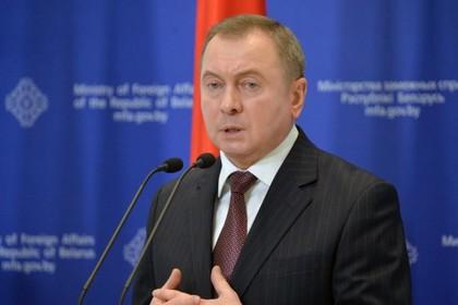 Белоруссия испугалась мировой войны из-за инцидента в Керченском проливе