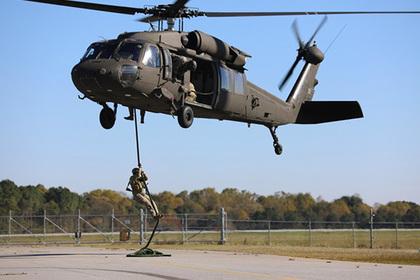 Филиппины предпочли американские вертолеты российским