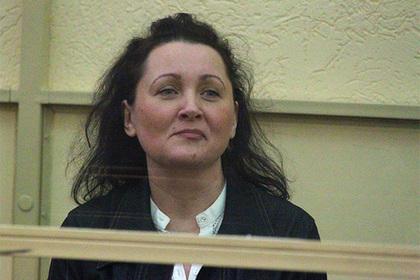 Судья получила семь лет за помощь Цапкам