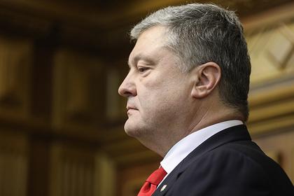 Порошенко заявил о готовности Украины выступить против России