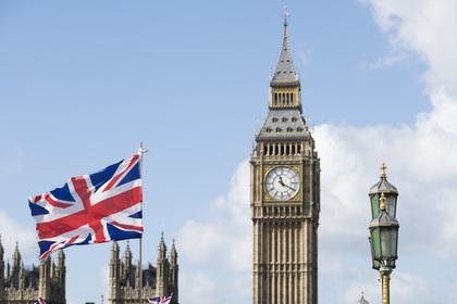Лондон утвердил черный список российских олигархов