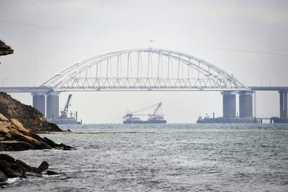 ФСБ объявила об угрозах оружием со стороны украинских кораблей