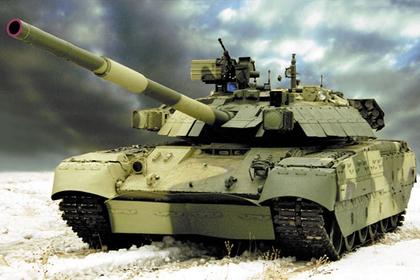 Украинская «бригада будущего» получит оружие прошлого