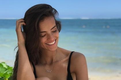 Выбрана новая «Мисс мира»