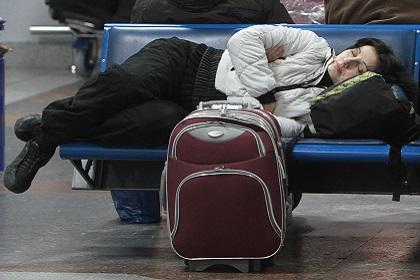 Полторы тысячи россиян застряли в Китае из-за долгов туроператора