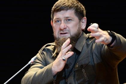 Кадыров распек Мутко за невнимательность к Грозному