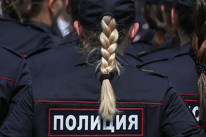 Опубликована часть показаний изнасилованной дознавательницы МВД