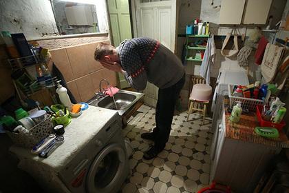 Как безработная москвичка решила временно пожить с мигрантами