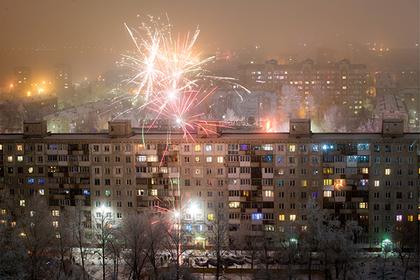 Названа стоимость аренды квартир в Москве на Новый год