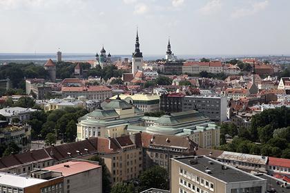 Эстония оказалась эффективнее России