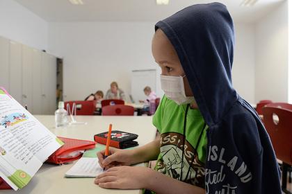 Москвичей пристыдили за бунт против онкобольных детей