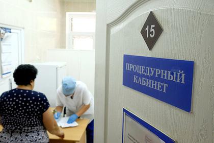 Четверть российских врачей заставили навязывать платные услуги