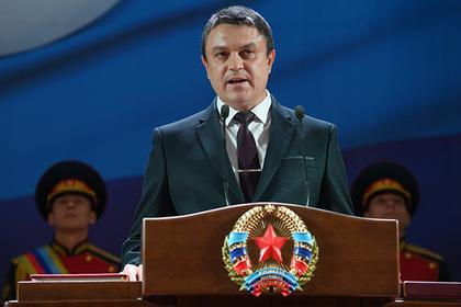 ЕС введет санкции против чиновников ДНР и ЛНР