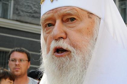 Украинский раскольник вознамерился помешать сбору украинских раскольников