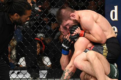 Будущее Нурмагомедова в UFC осталось под вопросом