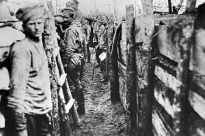 В конфликте между Россией и Украиной усмотрели сценарий Первой мировой войны