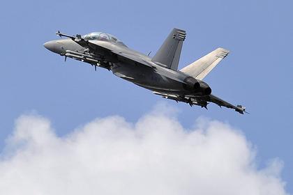 Япония перестала искать погибших при столкновении самолетов