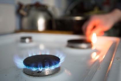 Установка новых счетчиков газа обойдется в миллиарды