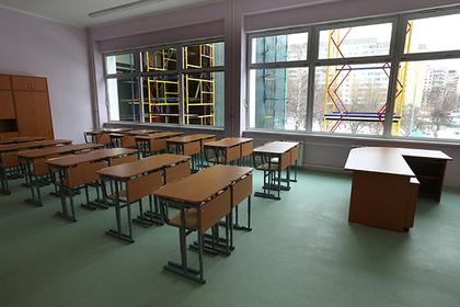 Строительство 20 школ завершат в Подмосковье в 2019 году