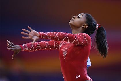 Олимпийская чемпионка подсела на таблетки из-за домогательств врача-педофила