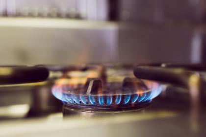 Власти задумались о деньгах на установку счетчиков газа у россиян