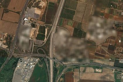 «Яндекс.Карты» случайно рассекретил иностранные военные объекты
