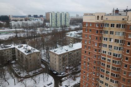 Снижение стоимости аренды квартир в Москве сменилось интенсивным ростом