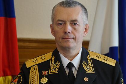 В России появились 33 новых генерала