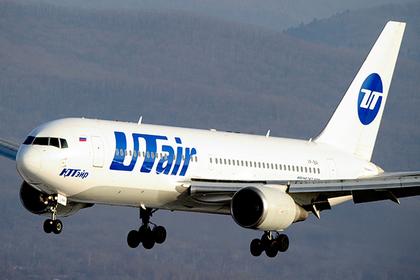Российские авиакомпании поспорили из-за звания самого безопасного перевозчика