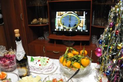 Стали известны желания россиян в новогоднюю ночь