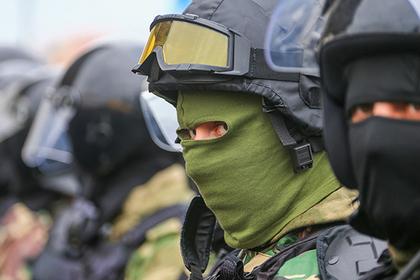 В Ингушетии насчитали восемь вооруженных нападений с начала года