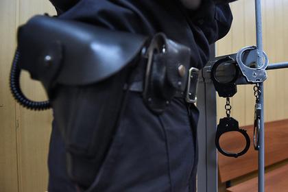 Киллер из «банды ФСБ» пошел под суд за 10 лет убийств