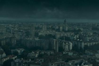 Войну на Балканах показали от лица русского спецназа