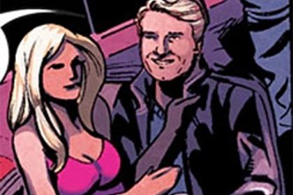 В супергеройском комиксе Marvel нашли Николая Баскова