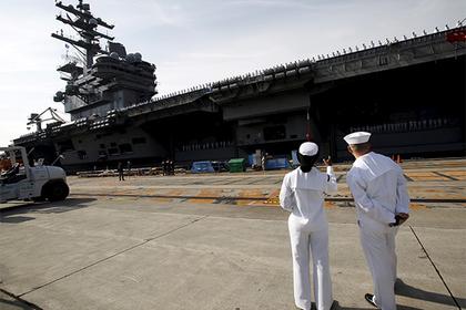 Россия напомнила Японии о выводе американских военных