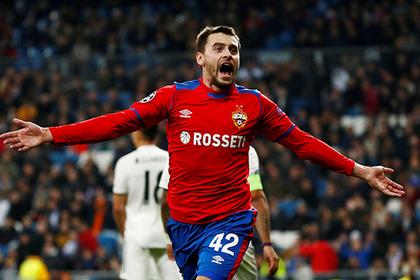 Испанцы распекли «Реал» за разгром от ЦСКА