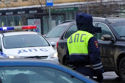 Российский полицейский напился и сбил женщину насмерть