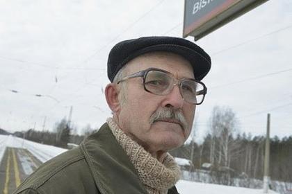 Пенсионер вынудил РЖД построить станцию в его поселке и отремонтировал больницу