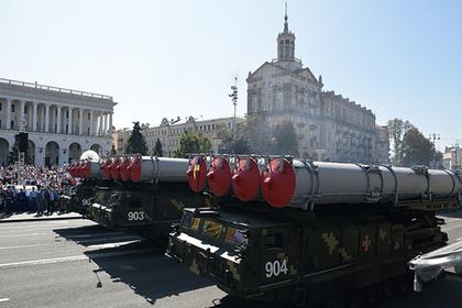 Украина закрыла небо над Донбассом с помощью С-300