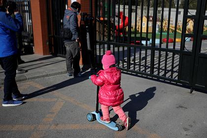 Воспитатели детского сада тыкали детей зубочистками и попались