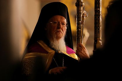 Названа дата предоставления украинской церкви томоса об автокефалии