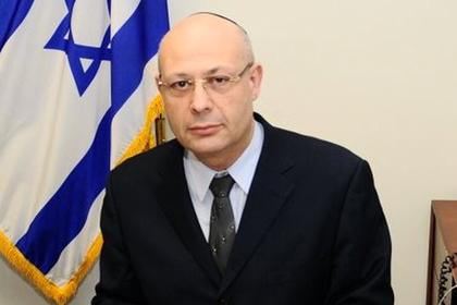 Решение украинских властей повергло израильского посла в шок