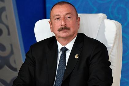 Азербайджан приготовился к разрешению конфликта в Карабахе