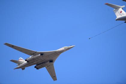 Российские Ту-160 в Венесуэле назвали «музейными экспонатами»