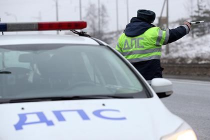 Водителям ужесточат штрафы