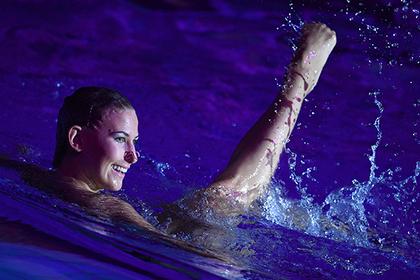 Двукратную олимпийскую чемпионку «взбесило» незаслуженное внимание к футболистам
