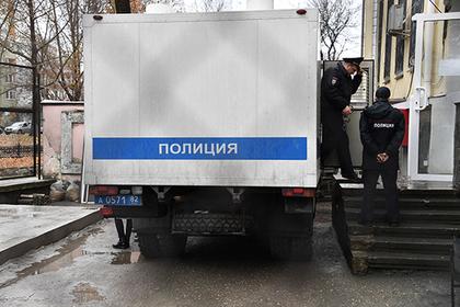 МВД купит 800 новых автозаков для регионов