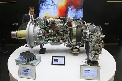 В России не нашли денег на российские двигатели