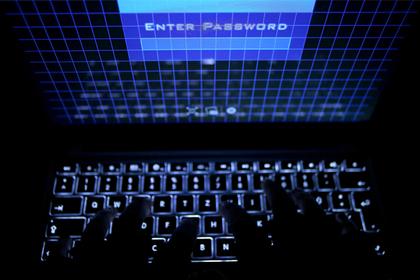 Названы самые ненадежные пароли года